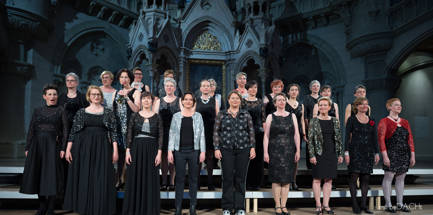 Melodiva-Lukaskirche